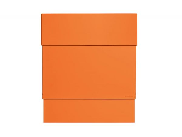 Briefkasten Letterman 5 Orange