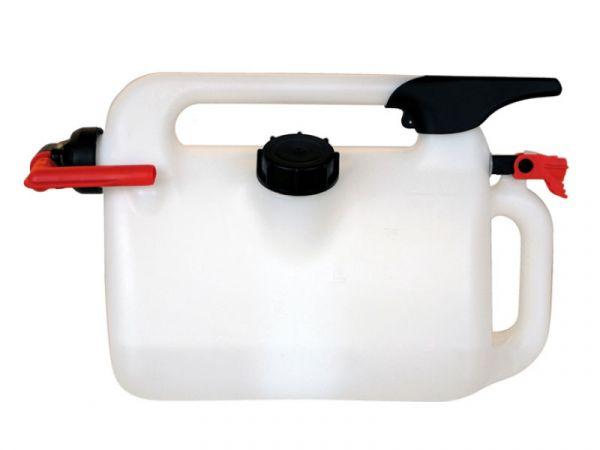 Ethanol Kanister Rapidon