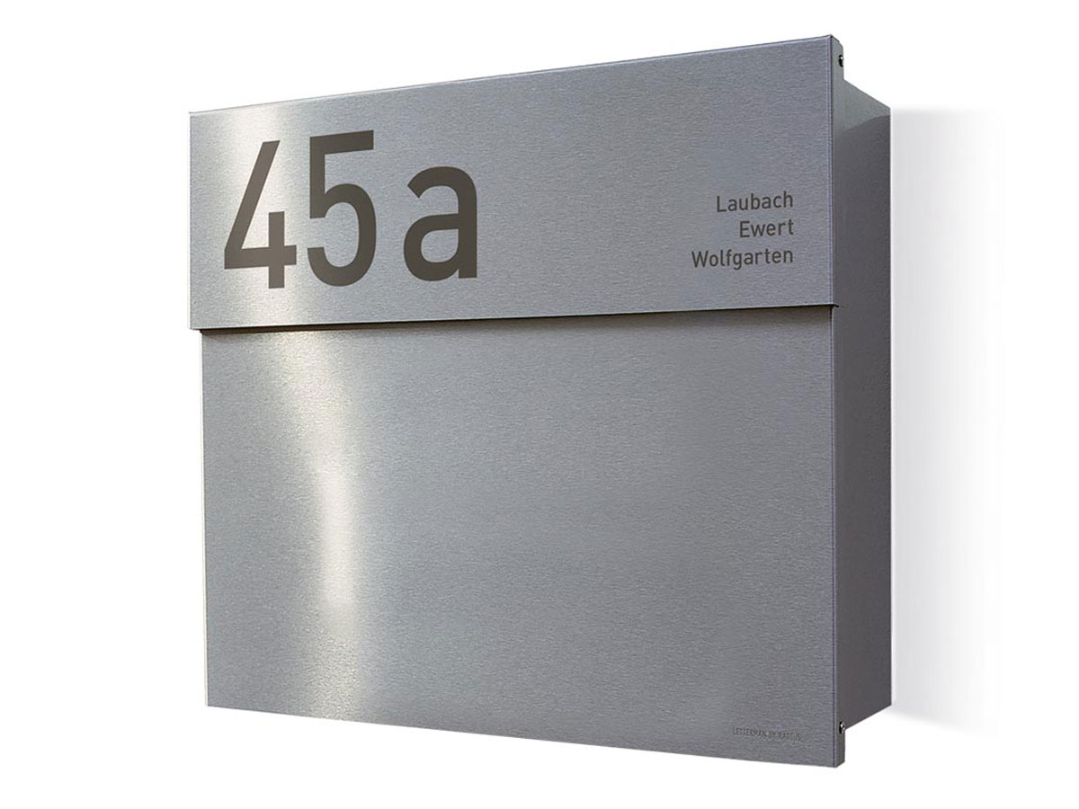 Briefkasten-Letterman-4-Edelstahl-Custom-Products-Gravur