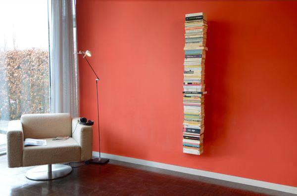 Bücherturm Booksbaum