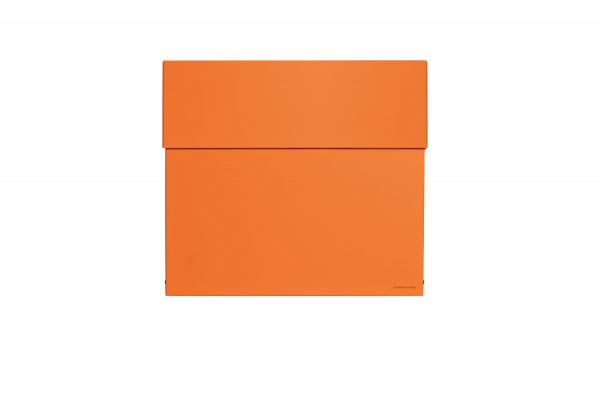 Briefkasten Letterman 4 Orange
