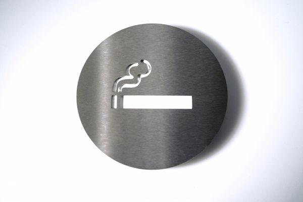 Piktogramm Smoker