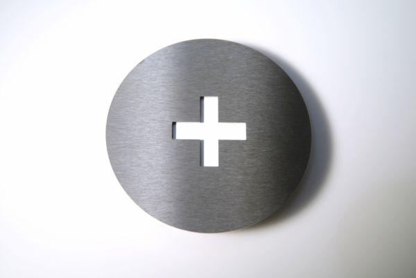Piktogramm Plus