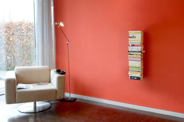 Booksbaum 2 Wand klein