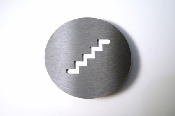 Piktogramm Stairs