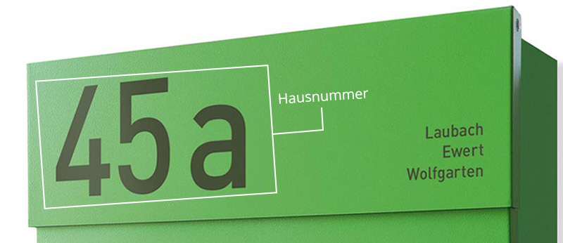 Letterman-4-Farben-Briefksten-Gravur-Custom-Products-Hausnummer