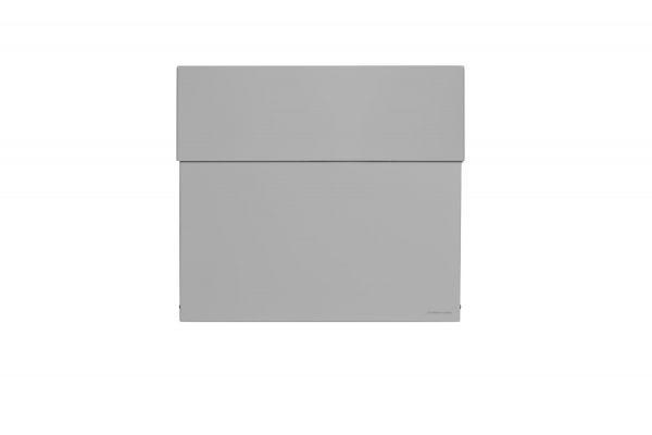 Briefkasten Letterman 4 Silber