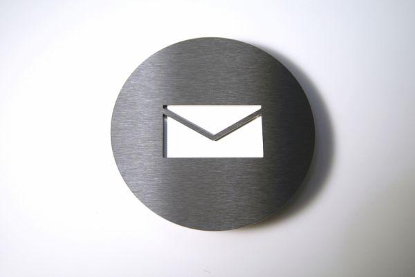 Piktogramm Mail