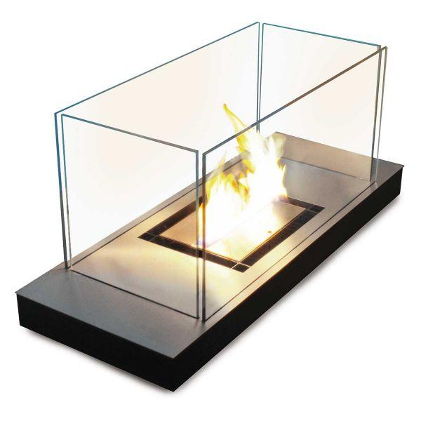 Ethanol Kamin Uni Flame Radius Design