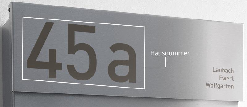 gravur-hausnummer